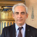 Mr. Shahram Mahmoudzadeh Hashtroudi